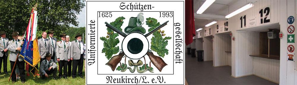 Uniformierte Schützengesellschaft Neukirch/Lausitz e.V.