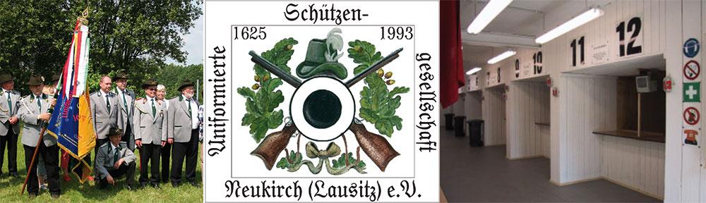 Uniformierte Schützengesellschaft Neukirch (Lausitz) e.V.